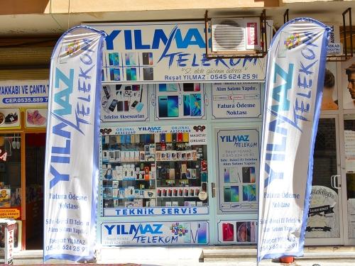 Yılmaz Telekom
