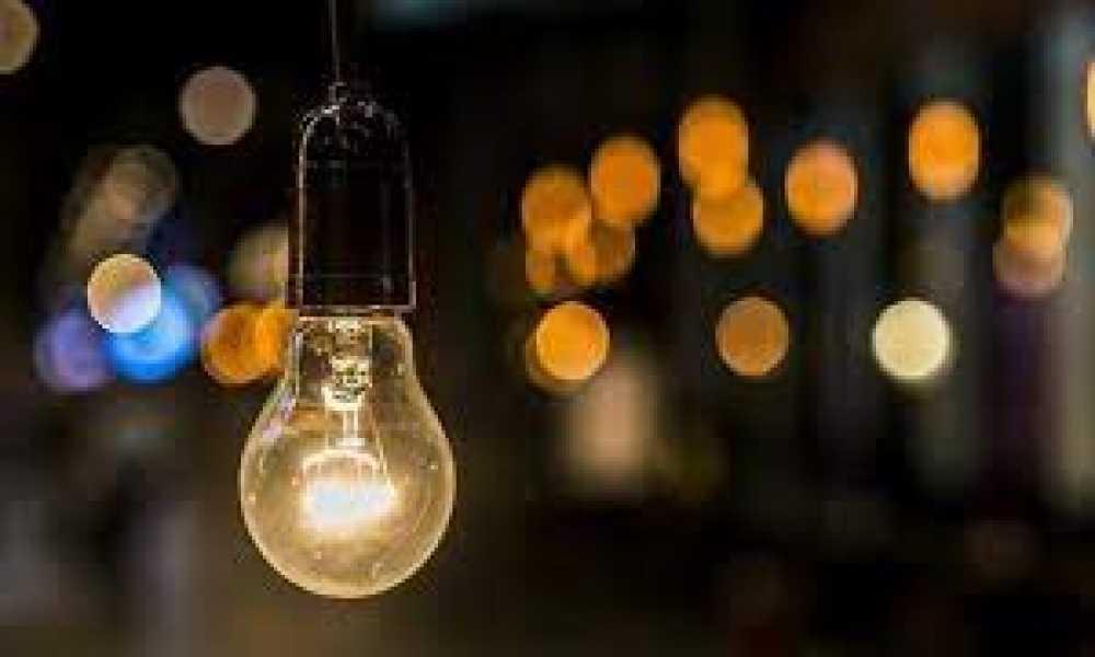 Nizip'te elektrik kesintisi